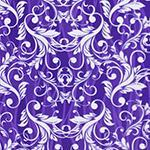 Filigree - Purple