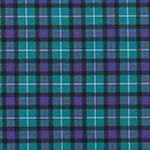 Plaid - Blue