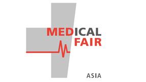 Event: Medical Fair Asia 2020